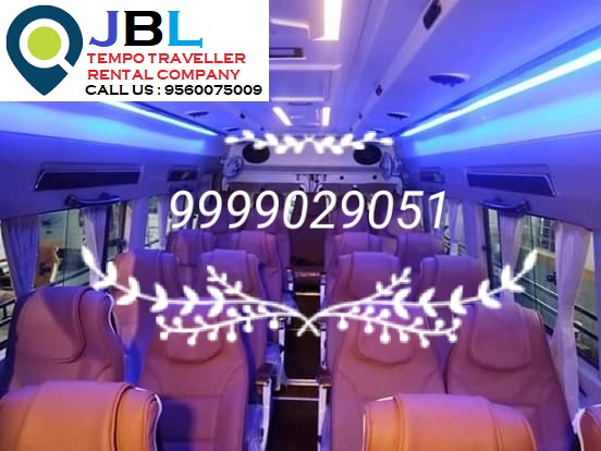 Tempo Traveller for Jim Corbet from Delhi Noida  : 12 seater from tempotravellerinncr.in size 625 x 469 jpeg 44kB